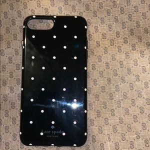 Kate spade iPhone 8+